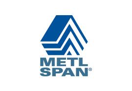 Metl-Span logo