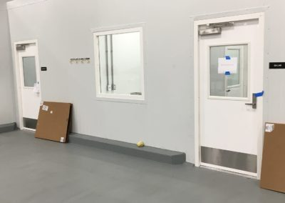 Jamouf doors